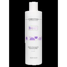 FRESH AROMA THERAPEUTIC CLEANSING MILK FOR DRY SKIN Ароматерапевтическое очищающее молочко для сухой кожи, 300 мл
