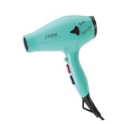 Erika Фен для волос (глянцевый зеленый) (2300 Вт) (ER HDR 017G)
