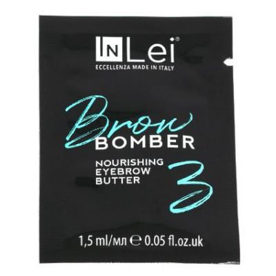 """Питательное масло для бровей """"Brow Bomber3"""" Объем : 1,5 мл"""