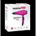 Профессиональный фен BaByliss PRO Luminoso+ Rosa Ionic BAB6360IFE 2100W фуксия