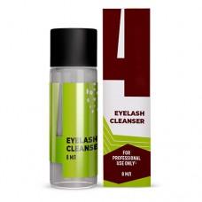 Состав #4 для ламинирования ресниц и бровей EYELASH CLEANSER, 8мл