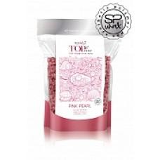 Синтетический полимерный воск Pink pearl (Розовый жемчуг)