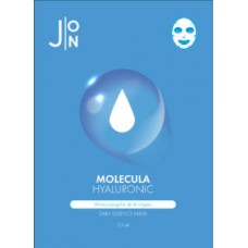 Ткан, маска д/лица ГИАЛУР. КИСЛОТА MOLECULA HYALURONIC DAILY ESSENCE MASK 23 мл