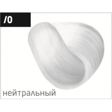 OLLIN performance 0/0 нейтральный 60мл перманентная крем-краска для волос