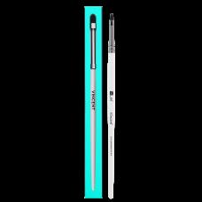 InLei® Профессиональная кисть для ресниц и бровей Vincent