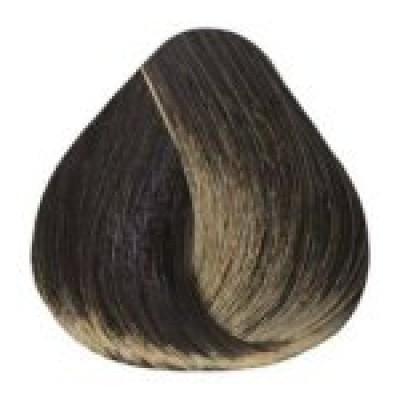 4. 71 краска для волос Эстель Шатен коричнево-пепельный / Магический коричневый Estel Essex Princess 60 мл.