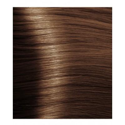 HY 7.35 Блондин каштановый, крем-краска для волос с гиалуроновой кислотой, 100 мл