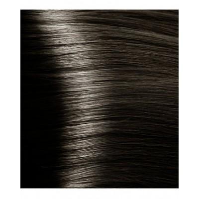 HY 6.00 Темный блондин интенсивный, крем-краска для волос с гиалуроновой кислотой, 100 мл