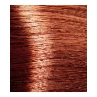 HY 04 Усилитель медный, крем-краска для волос с гиалуроновой кислотой, 100 мл