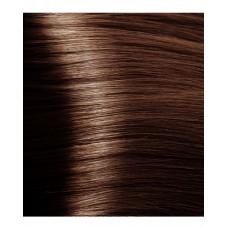 HY 5.43 Светлый коричневый медный золотистый, крем-краска для волос с гиалуроновой кислотой, 100 мл