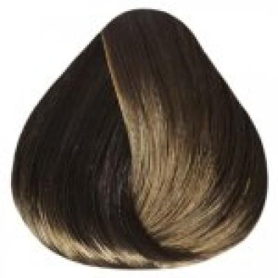 6. 7 краска для волос Эстель Темно-русый коричневый Estel Essex Princess 60 мл.