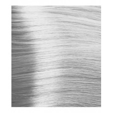 HY 10.012 Платиновый блондин прозрачный табачный, крем-краска для волос с гиалуроновой кислотой, 100 мл