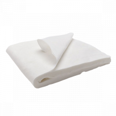 Полотенце Спанлейс Эконом Белый 35х70 100 шт/уп пластом