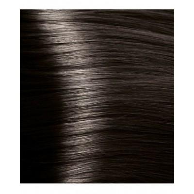 HY 6.12 Темный блондин табачный, крем-краска для волос с гиалуроновой кислотой, 100 мл