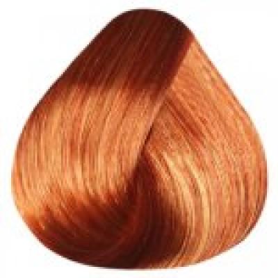 8. 45 краска для волос Эстель Светло - русый медно-красный / авантюрин Estel Essex Princess 60 мл.