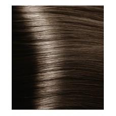 HY 6.13 Темный блондин бежевый, крем-краска для волос с гиалуроновой кислотой, 100 мл