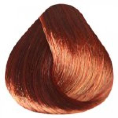 6. 5 краска для волос Эстель Темно-русый красный Estel Essex Princess 60 мл.