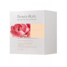 Альгинатная маска Lift++ с биопептидом Sepilift и экстрактом пиона, Beauty Style, 30 г*1 шт
