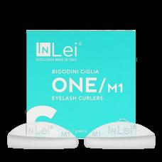 """InLei® """"ONE/M1"""" 6 pairs Pack"""
