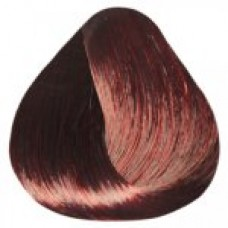 6. 6 краска для волос Эстель Темно-русый фиолетовый / бургундский Estel Essex Princess 60 мл.