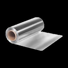Фольга 16 мкр 12 см х 25 м Серебро 1-Touch