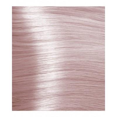 HY 10.016 Платиновый блондин пастельный жемчужный, крем-краска для волос с гиалуроновой кислотой, 100 мл