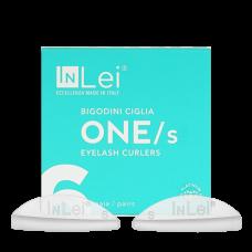 """InLei® """"ONE/S"""" 6 pairs Pack"""