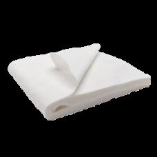 Полотенце Спанлейс Люкс Белый 35х70 100 шт/уп пластом