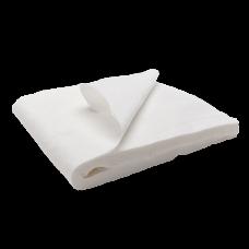 Полотенце Спанлейс Комфорт Белый 35х70 100 шт/уп пластом