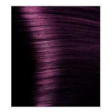 HY 6.2 Темный блондин фиолетовый, крем-краска для волос с гиалуроновой кислотой, 100 мл