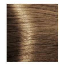HY 7.3 Блондин золотистый, крем-краска для волос с гиалуроновой кислотой, 100 мл