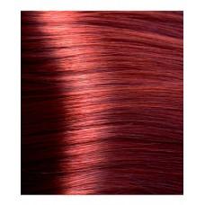 HY 8.6 Светлый блондин красный, крем-краска для волос с гиалуроновой кислотой, 100 мл