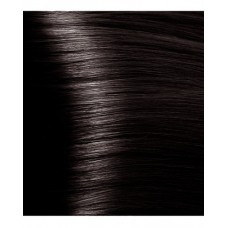 HY 4.84 Коричневый брауни, крем-краска для волос с гиалуроновой кислотой, 100 мл