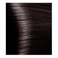 HY 6.84 Темный блондин брауни, крем-краска для волос с гиалуроновой кислотой, 100 мл