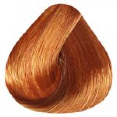 8. 4 краска для волос Эстель Светло - русый медный интенсивный Estel Essex Princess 60 мл.