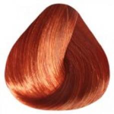 7. 54 краска для волос Эстель Средне-русый красно – медный / гранат Estel Essex Princess 60 мл.