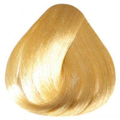 10. 13 краска для волос Эстель Светлый блондин пепельно-золотистый/солнечный Estel Essex Princess 60 мл.