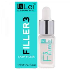 """InLei® Филлер для ресниц """"Filler 3"""" Объем: 4 мл"""