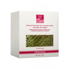 Альгинатная коллагеновая маска с экстрактом водорослей и коллагеном, Beauty Style 30 гр * 1 шт