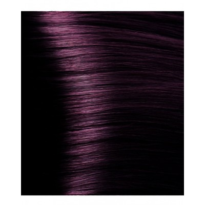 HY 4.2 Коричневый фиолетовый, крем-краска для волос с гиалуроновой кислотой, 100 мл