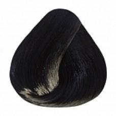 1. 11 краска для волос Эстель Сине-черный / Египетская ночь Estel Essex Princess 60 мл.