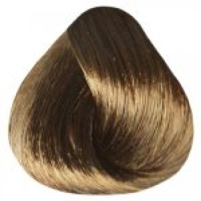 7. 77 краска для волос Эстель Средне-русый коричневый интенсивный / Капуччино Estel Essex Princess 60 мл.
