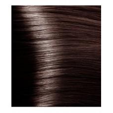 HY 6.8 Темный блондин капучино, крем-краска для волос с гиалуроновой кислотой, 100 мл