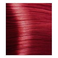 HY 06 Усилитель красный, крем-краска для волос с гиалуроновой кислотой, 100 мл