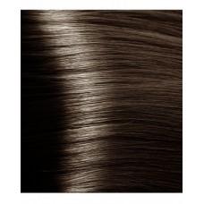 HY 6.757 Темный блондин пралине, крем-краска для волос с гиалуроновой кислотой, 100 мл