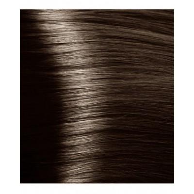 HY 6.0 Темный блондин, крем-краска для волос с гиалуроновой кислотой, 100 мл
