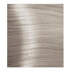 HY 10.1 Платиновый блондин пепельный, крем-краска для волос с гиалуроновой кислотой, 100 мл