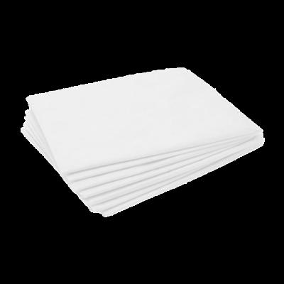 Простыня SMS Люкс Белый 200х60 20 шт/уп поштучно