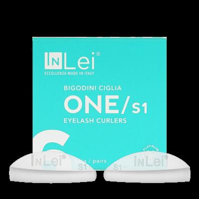 """InLei® """"ONE/S1"""" 6 pairs Pack"""