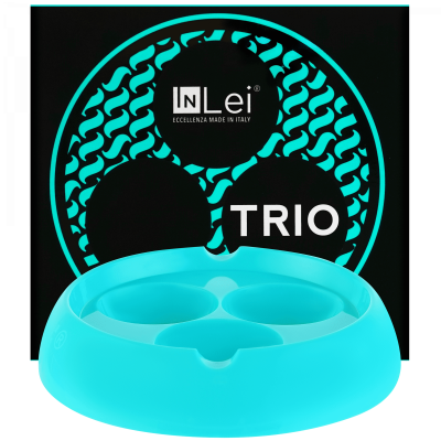 InLei® Емкость для жидкостей Trio, упаковка 1 шт